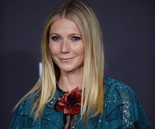 Gwyneth Paltrow on ex Chris Martin: 'He's like my brother'
