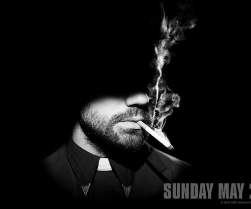 AMC reveals premiere date, new poster for 'Preacher'