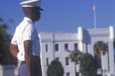 Citadel military college denies student's request to wear Muslim hijab; family mulls lawsuit