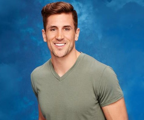 Aaron Rodgers' brother to compete on 'The Bachelorette'