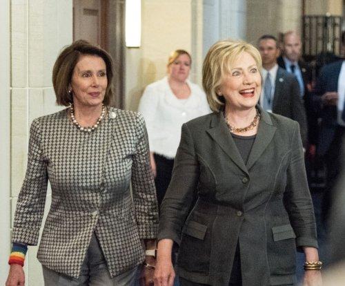 Nancy Pelosi: Millennials threaten Hillary Clinton, Democratic success