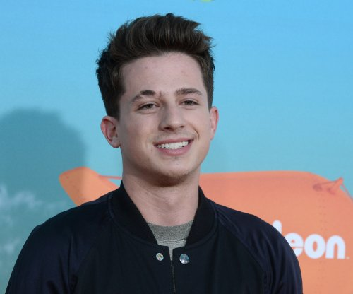 'Extremely sick' Charlie Puth cancels remainder of his concert tour
