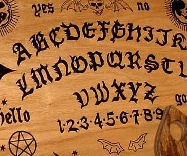 Mom wants kindergarten teacher fired for 'talking to spirits' with Ouija board