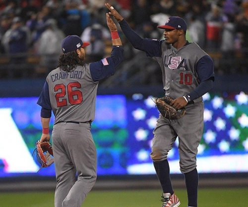 U.S. edges Japan, will meet Puerto Rico for WBC title