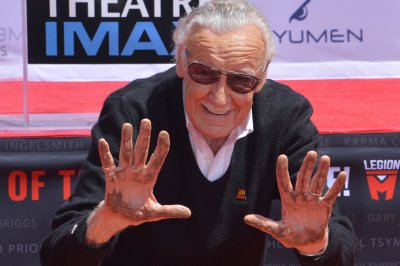San Diego Comic Con: Stan Lee appears in 'Defenders' teaser