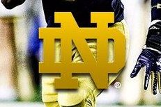 Notre Dame suspends Deon McIntosh for Citrus Bowl