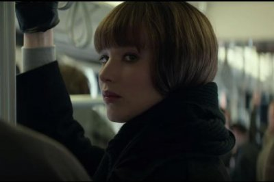 Jennifer Lawrence becomes a living weapon in second 'Red Sparrow' trailer