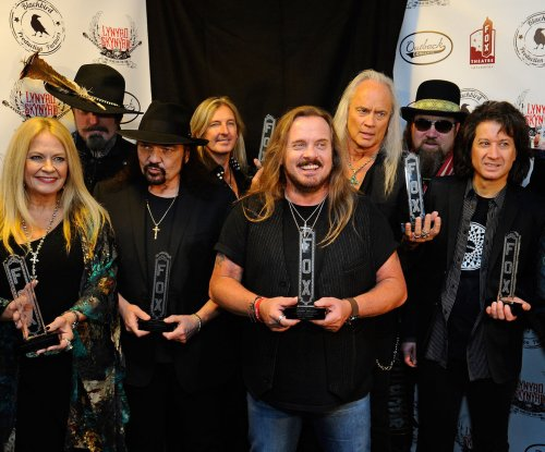 Lynyrd Skynyrd announce dates for farewell tour