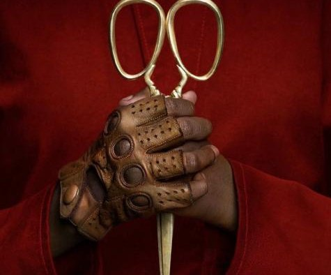 Jordan Peele releases new poster for upcoming horror film 'Us'