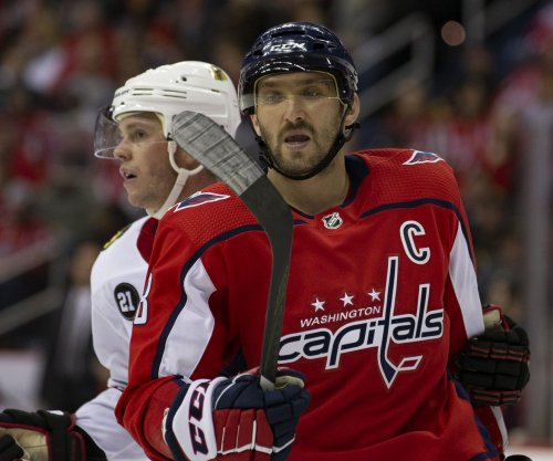 Sabres will try to cool off Capitals' red-hot Alex Ovechkin