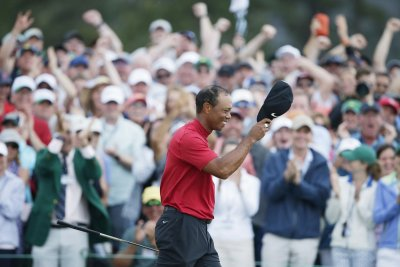 Masters: CBS saw highest-rated morning golf broadcast in 34 years