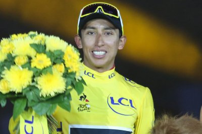 Egan Bernal becomes first Colombian to win Tour de France
