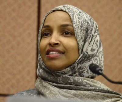New York man pleads guilty to threatening to kill Ilhan Omar