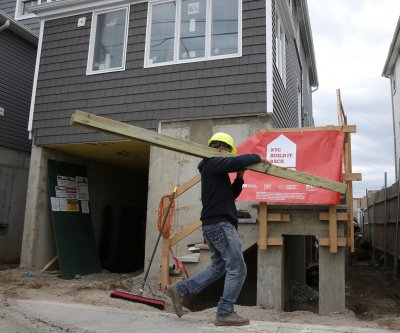 Sales of new U.S. homes hit 5-month low, Commerce Dept. says