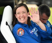 NASA clears first reused SpaceX Crew Dragon capsule for astronaut launch