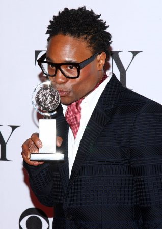 Billy Porter's Broadway album due out April 15