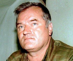 Accused war criminal Mladic hospitalized