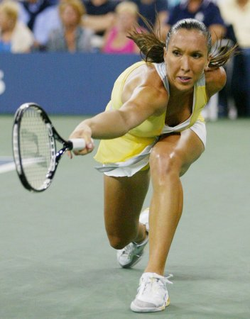 Jankovic will open against Austrian foe