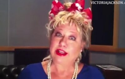 'SNL' alum Victoria Jackson loses local Tenn. election, fears winners won't fight Obama
