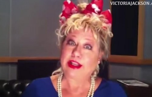 'SNL' alum Victoria Jackson loses local Tenn. election, fears winners won't fight Obama