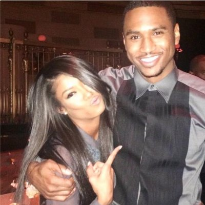 Mila J reportedly dating Trey Songz