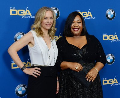 Shonda Rhimes takes NYT critic to task for calling her an 'angry black woman'