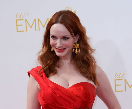 Christina Hendricks talks relocating to New York