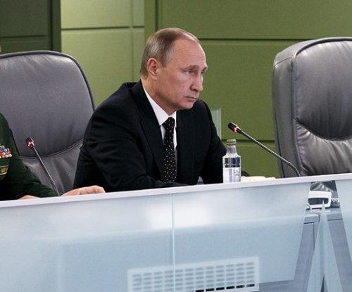 Putin reviews environmental agenda