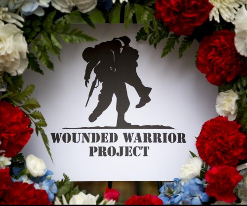 Wounded Warrior Project founder, top executive fired after damning CBS report