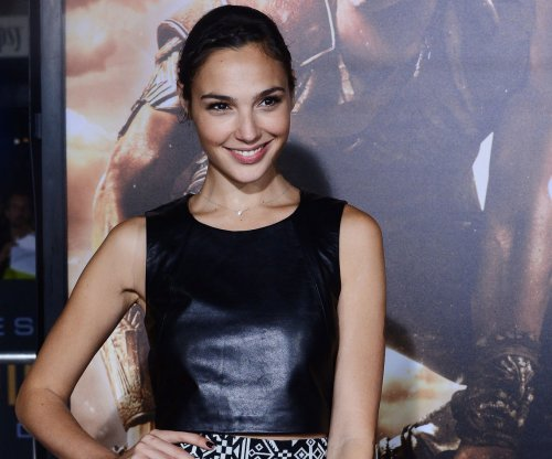 Gal Gadot on learning she was auditioning for Wonder Woman: 'I went dead'