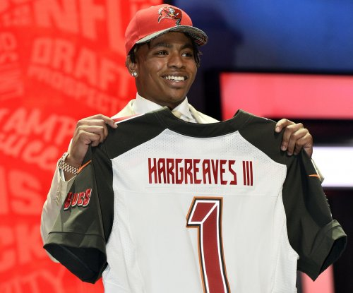 Vernon Hargreaves seemed destined for Tampa Bay Buccaneers