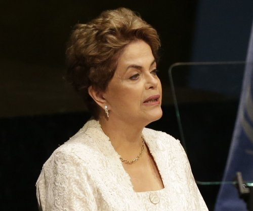 Brazilian President Rousseff to skip Rio Olympics opening ceremony