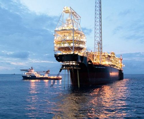 Oil company Tullow turns a profit