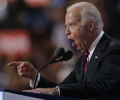Joe Biden offers fiery rebuke of Donald Trump
