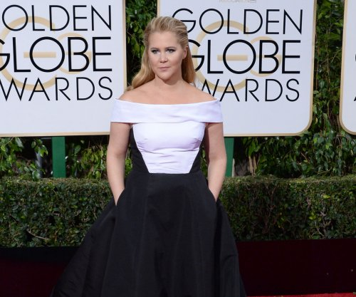 Amy Schumer gets personal in new book of essays, 'The Girl with the Lower Back Tattoo'