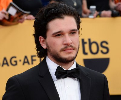 Kit Harington says 'Game of Thrones' will get 'very bleak'