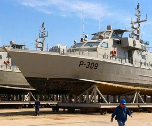 Swiftships receives $14 million Iraqi navy contract modification