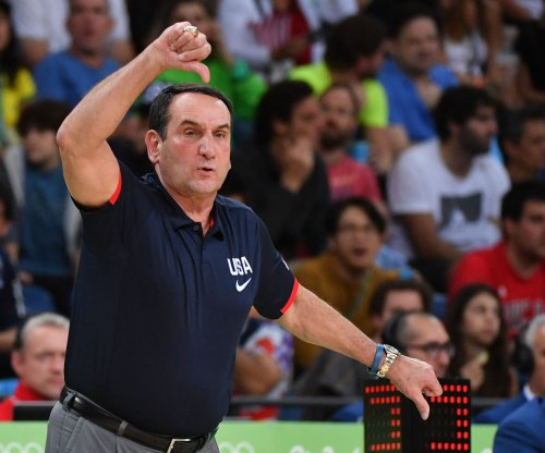 Duke Basketball: Angry Coach K bans players from wearing team apparel