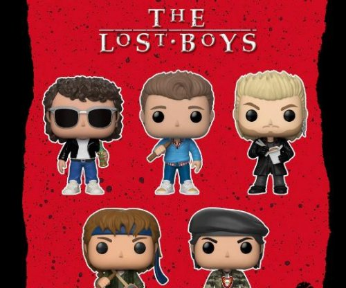 Funko 2018 Pop! lineup to add 'The Lost Boys'