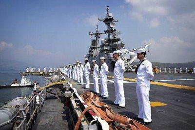 U.S. kicks off Balikatan exercise in Philippines