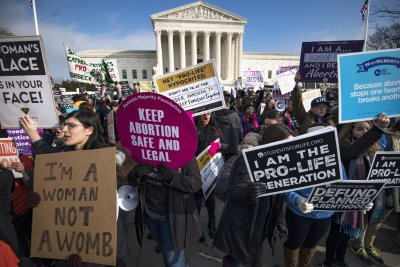 Kansas Supreme Court rules to protect abortion rights