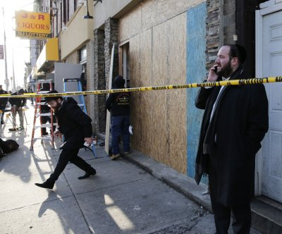 New Jersey shooters who killed 4 targeted Kosher store, officials say