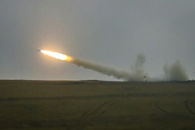 41st Field Artillery Brigade conducts live fire exercise in Germany