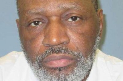 Alabama death row inmate of 30 years dies of natural causes