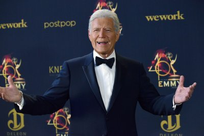 Alex Trebek eager to resume 'Jeopardy!' production