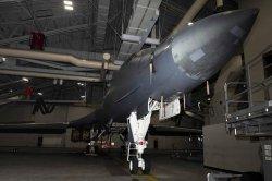 Air Force begins divesting B-1B Lancers to make way for B-21