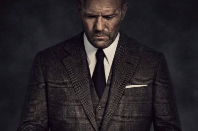'Wrath of Man': Jason Statham appears in poster for Guy Ritchie film