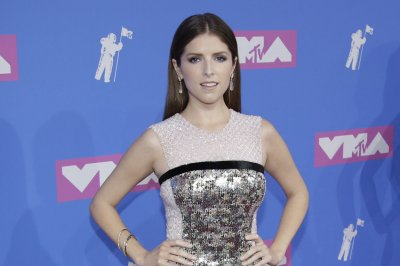 Anna Kendrick says Toni Collette drew her to 'Stowaway'