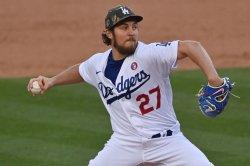 MLB extends Dodgers pitcher Trevor Bauer's leave through July 27