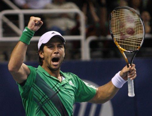 Verdasco to play Nadal in Masters final